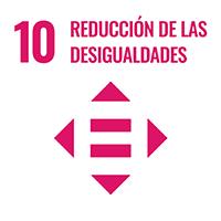 ODS-10 Fundació Espigoladors